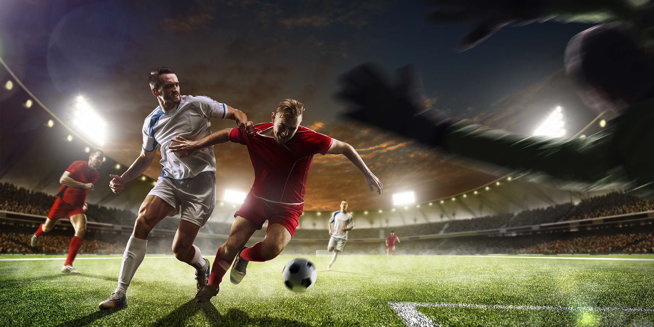fotboll betting